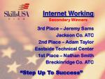 internet working85
