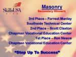 masonry97
