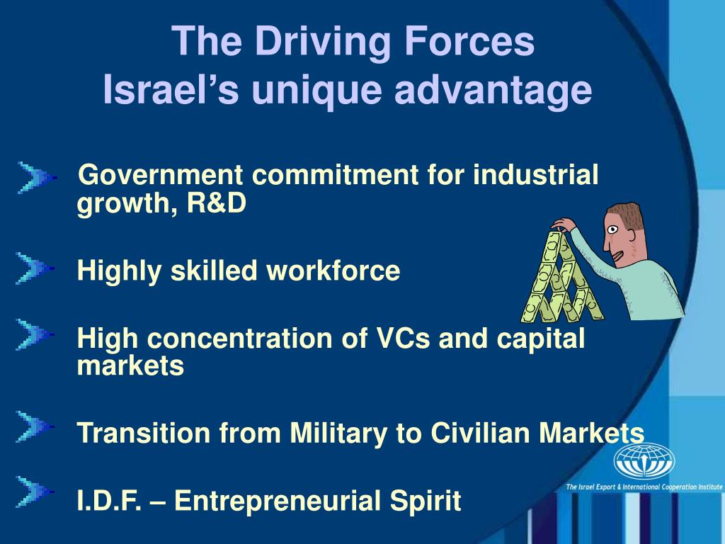 The Driving Forces