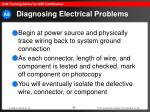 diagnosing electrical problems42