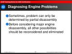 diagnosing engine problems50