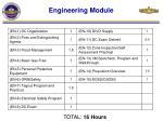 engineering module