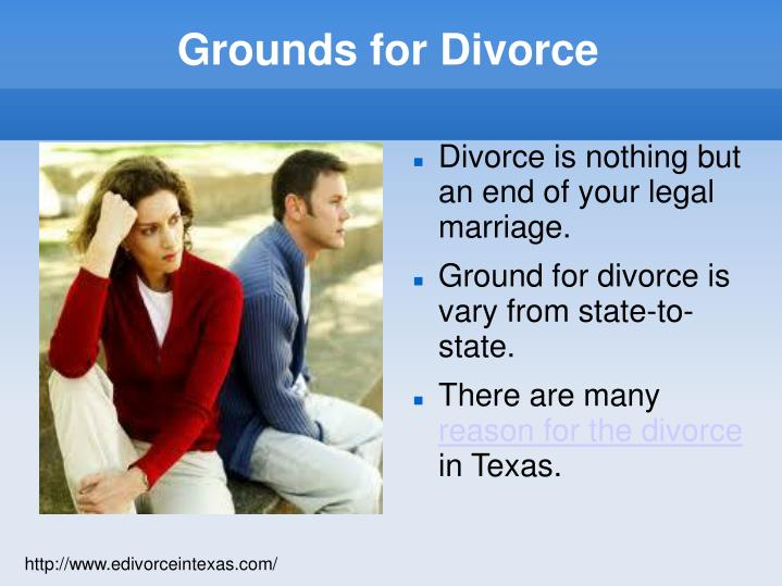 negative speech for legalization of divorce The thing about divorce is that people who do it can't stick to their word, and can't live up to their promises we try to avoid that to legalize divorce would be allowing people to become irresponsible.
