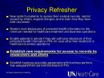 privacy refresher5