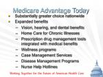 medicare advantage today