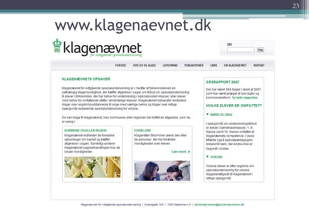 www.klagenaevnet.dk
