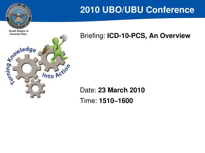 briefing icd 10 pcs an overview n.