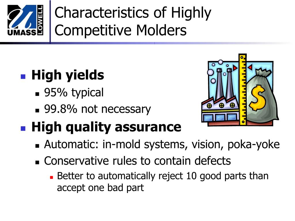 Characteristics of Highly