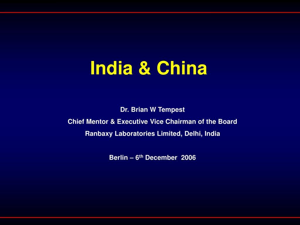 india china l.