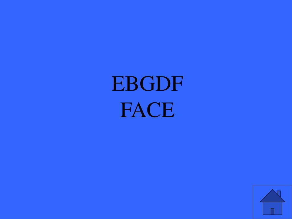 EBGDF