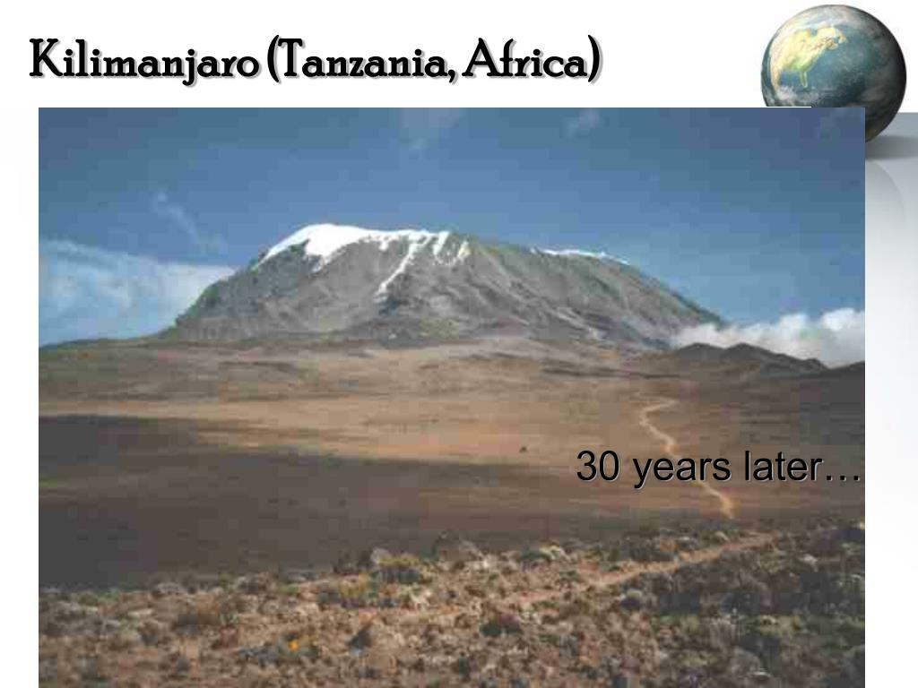 Kilimanjaro (Tanzania, Africa)