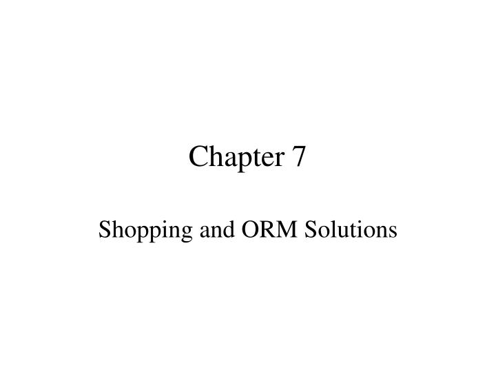 chapter 7 n.