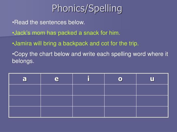 Phonics spelling3