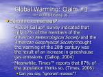 global warming claim 1 the world is heating up23