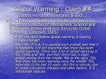 global warming claim 4 causes increased hurricanes such48