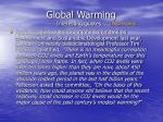 global warming interesting quotes73