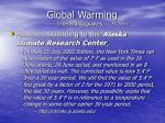 global warming interesting quotes91