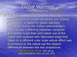 global warming interesting quotes93