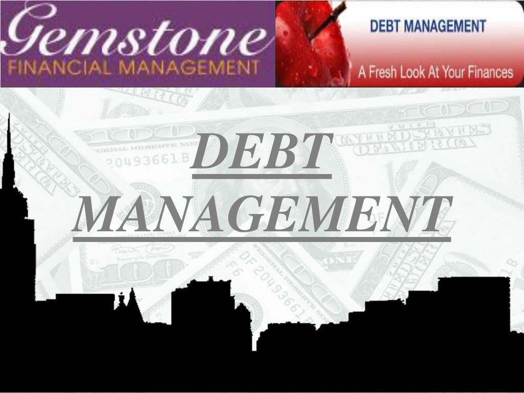 debt management l.