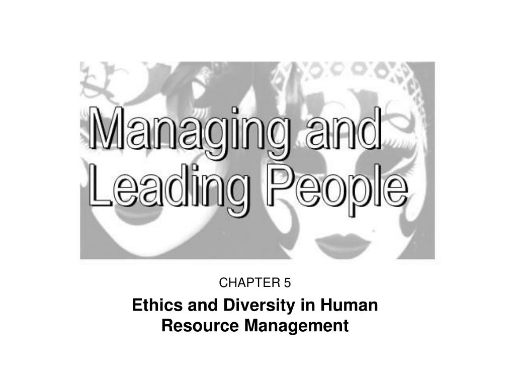 ch 1 need for ethics Management ethics chapter 1 1 ethics-the principles of conduct governing an individual or a groupex personal ethics-refers to the rules by which an individual lives his personal lives.