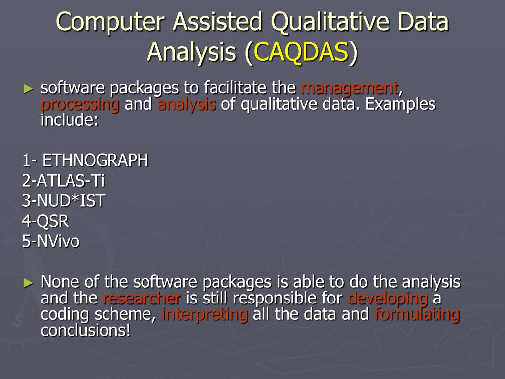 qualitative research appraisal Start studying unit 3- chapter 18 learn vocabulary, terms, and more with flashcards, games, and other study tools critical appraisal of qualitative research.