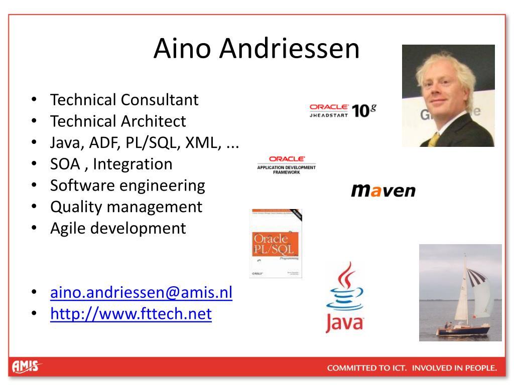 Aino Andriessen