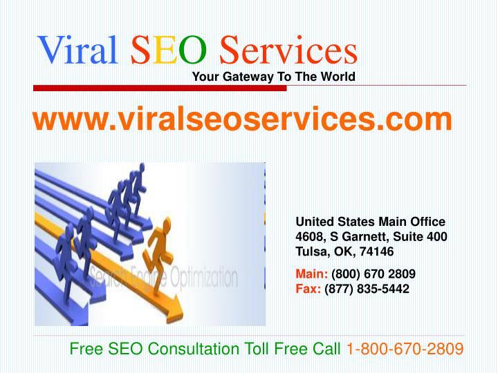 Viral s e o services1