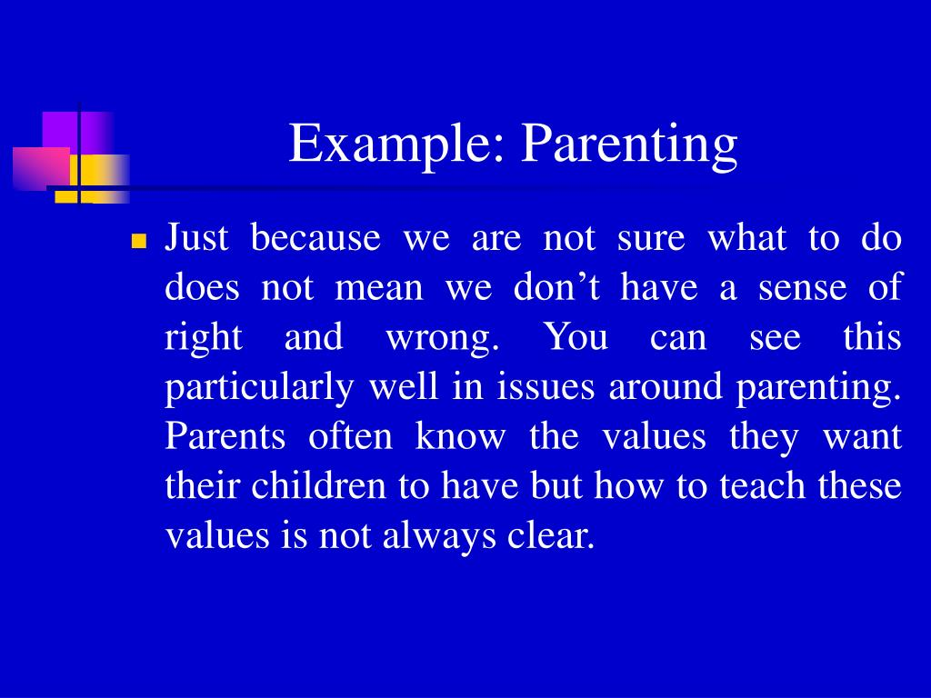 PPT - Ethical Relativism PowerPoint Presentation, free ...