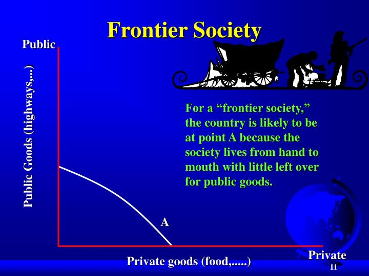 Frontier Society