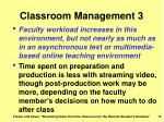 classroom management 3