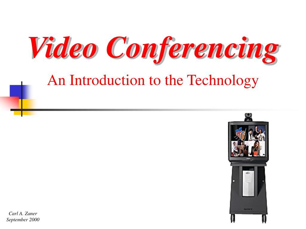 video conferencing l.