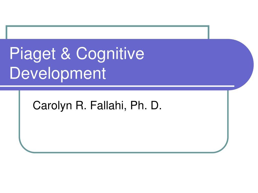 Black teen cognitive development — 9