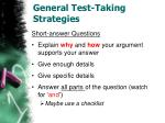general test taking strategies25