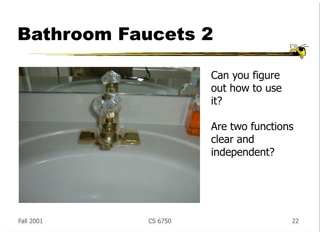 Bathroom Faucets 2