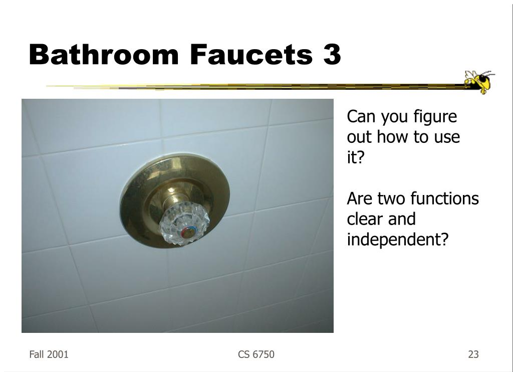 Bathroom Faucets 3