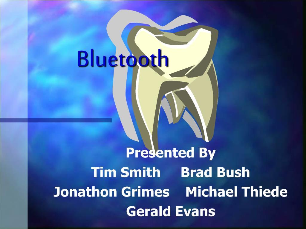 bluetooth l.