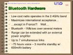 bluetooth hardware64