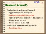 research areas 2