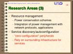 research areas 3