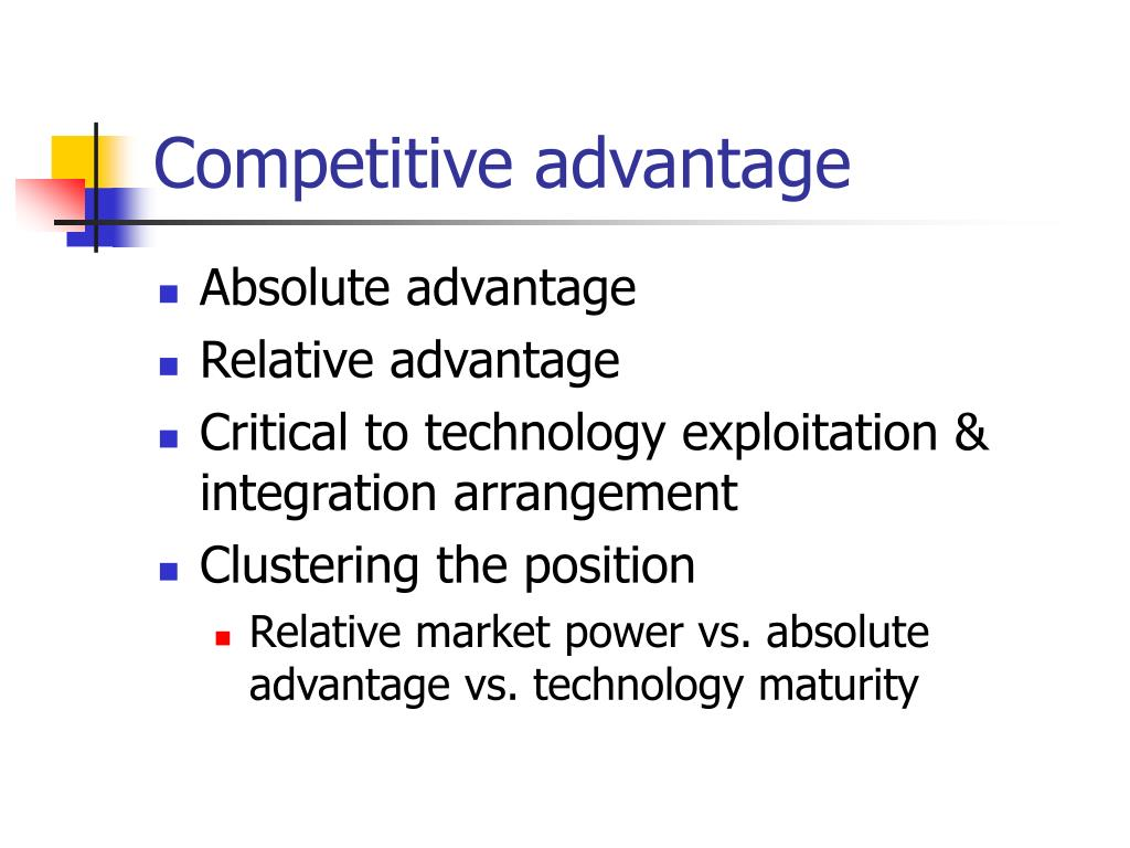 rim competitive advantage This is a strategy for research in motion to 8 competitive advantages documents similar to rim timothy r solichin research in motion strategy analysis.