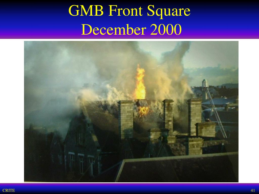 GMB Front Square