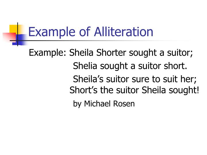 Ppt What Are The Different Elements Between Poems With Rhythm