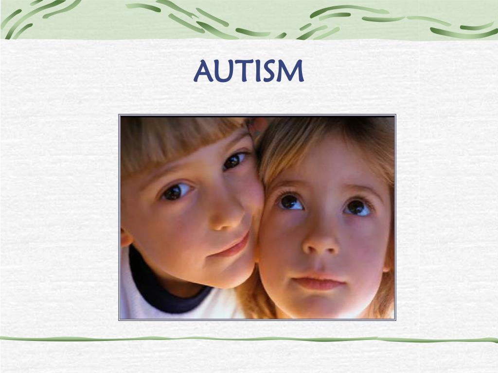 autism l.