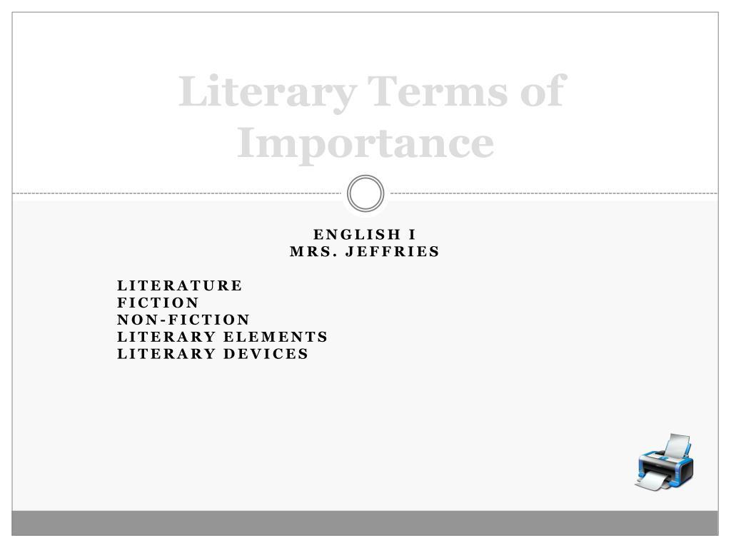 euphony literary device