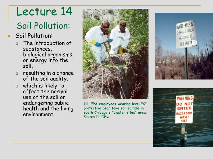 lecture 14 soil pollution n.