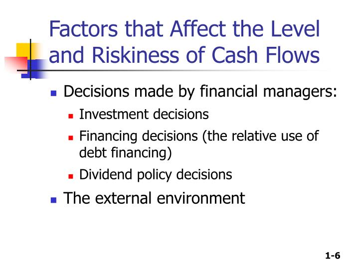 a analyzing of cash budgets and hoe its used to make decisions finance essay Budgeting is crucial for decision-making it gives a business a sense of direction while the operating budget provides the income generating of an organization, the financial budget anticipates the inflows and outflows of cash and the overall financial position.