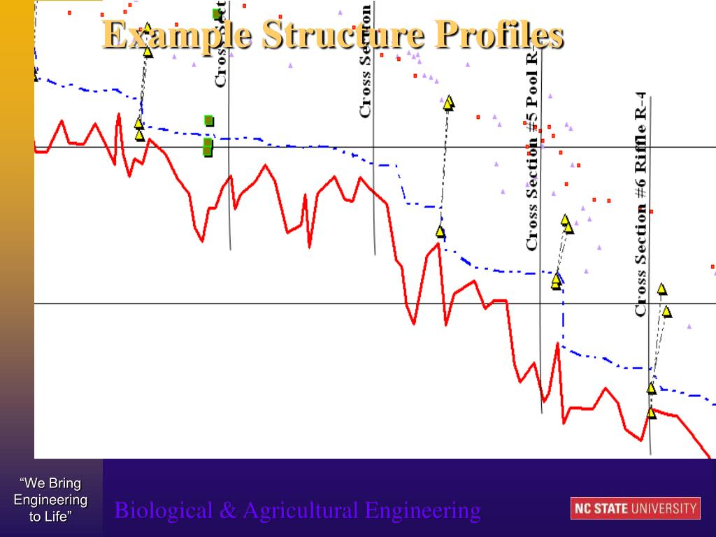 Example Structure Profiles