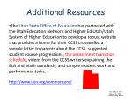 additional resources47