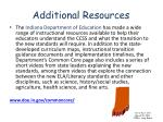 additional resources49