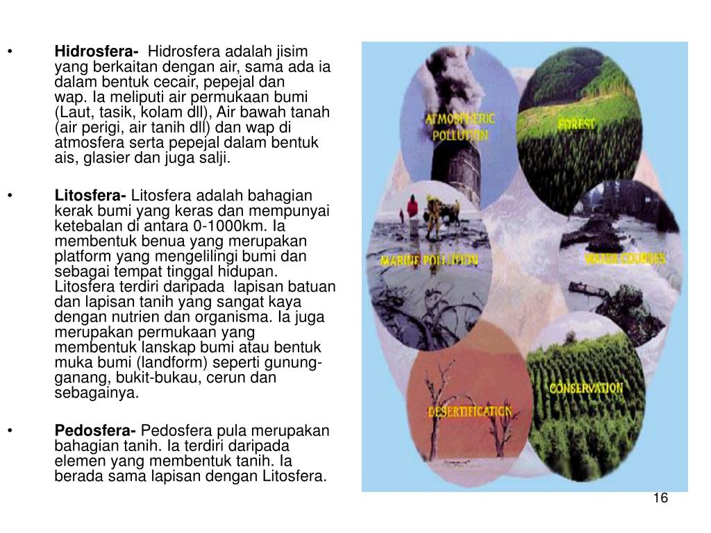 Hidrosfera-